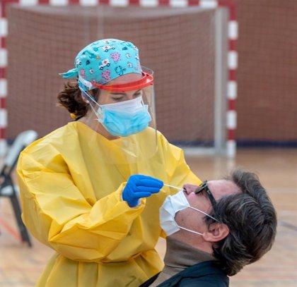 La Rioja suma 231 contagios y lamenta una víctima mortal en las últimas 24 horas