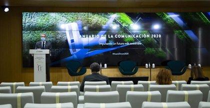 """Hugo Morán: """"La comunicación es una herramienta imprescindible para afrontar la reconstrucción verde"""""""