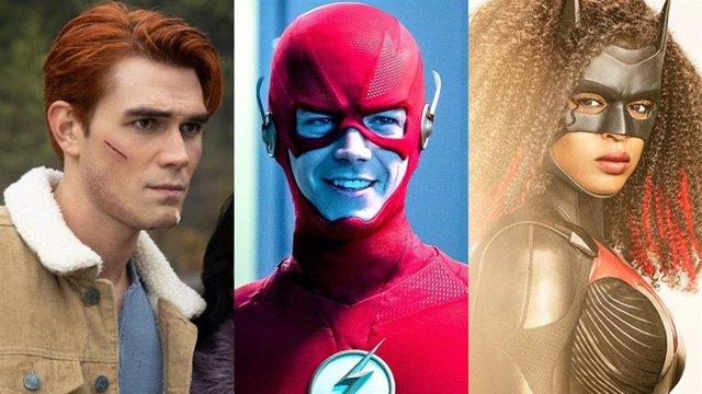 The Flash, Riverdale, Batwoman o Superman & Lois ya tienen fecha de estreno