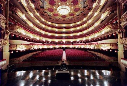 El Liceu suspende su actividad con público hasta el 24 de noviembre