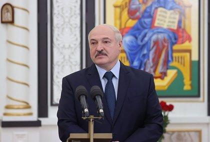 """Bielorrusia cierra todas sus fronteras, a excepción de la rusa, por la """"situación epidemiológica"""""""