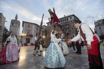 La Generalitat restringe a un máximo de seis personas las reuniones en las sedes festeras tradicionales