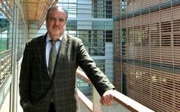 El director de l'Institut Català d'Investigació de l'Aigua (Icra), Damià Barceló