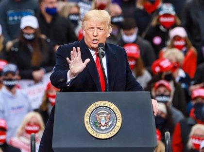 """Trump dice que los demócratas quieren convertir a EEUU en """"la Cuba comunista o la Venezuela socialista"""""""