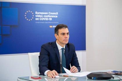 Sánchez apoya ante los líderes de la UE el reconocimiento mutuo de los test rápidos en los viajes