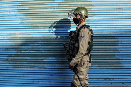 """HRW denuncia a India por usar """"operaciones antiterroristas"""" para silenciar disidentes, activistas y periodistas"""
