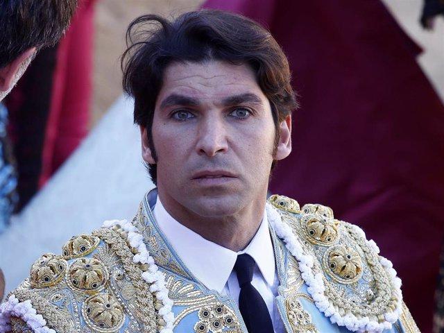 Cayetano Rivera, en una imagen de archivo