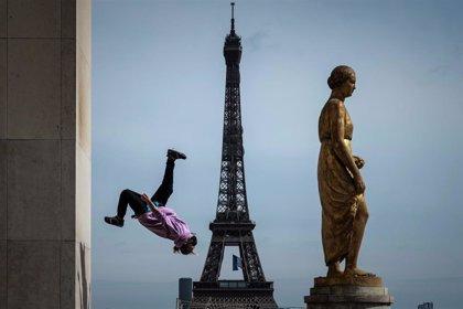 El PIB de Francia rebota un 18,2% en el tercer trimestre