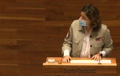 """El PP tilda de """"ineficaz"""" la respuesta de Barbón a la pandemia y dice que los resultados son """"desastrosos"""""""