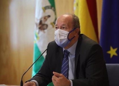 """Campo deja claro que reformar la inviolabilidad del Rey Juan Carlos I """"no está"""" entre los planes del Gobierno"""