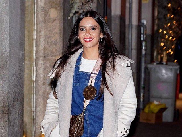 Cristina Pedroche cumple hoy 32 años