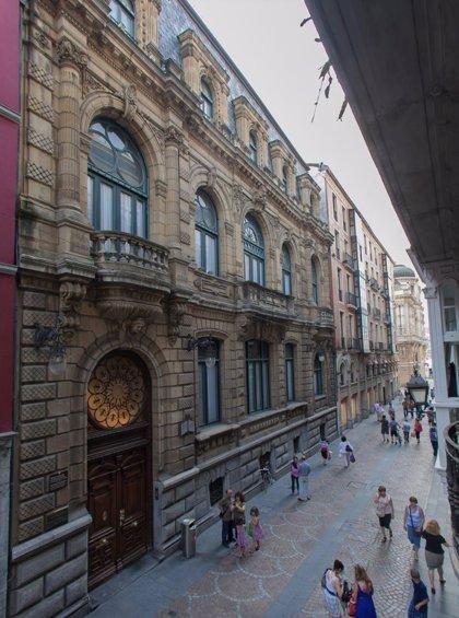 Ayuntamiento Bilbao habilitará desde el 2 de noviembre 186 plazas de estudio en salas de espacios municipales