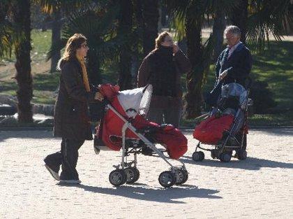 La Seguridad Social tramitó 3.617 prestaciones por nacimiento y cuidado del menor en Cantabria hasta septiembre
