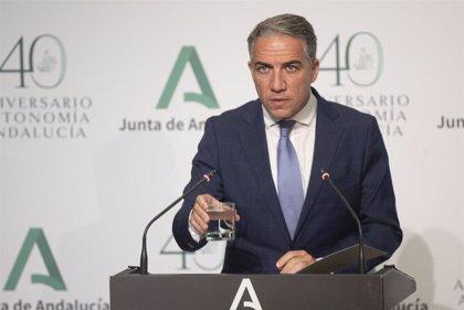 """Bendodo no comparte el cierre de Madrid sólo en los puentes y acusa a Sánchez de buscar que las CCAA """"se quemen"""""""