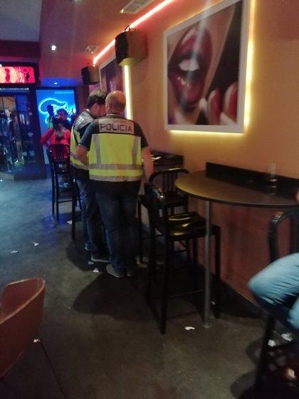 Noventa desalojados de un bar de La Rambla (Córdoba) donde no se cumplían las medidas sanitarias por el Covid
