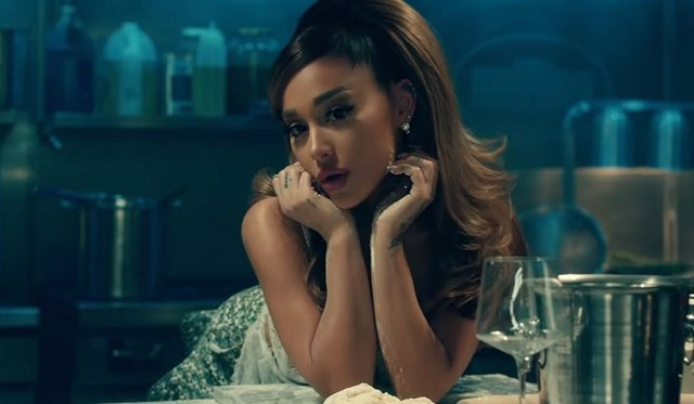 Ariana Grande lanza Positions, su nuevo álbum