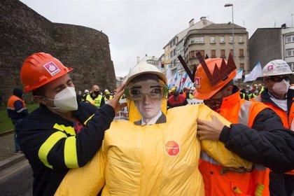 Un laudo arbitral resuelve mantener los servicios mínimos acordados en la huelga de Alcoa