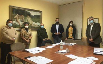 Investigaciones sobre campanas y relojes en Ciudad Rodrigo y otra sobre pastoreo en las Arribes, becas 'Ángel Carril'
