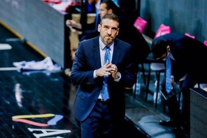 El técnico Ibon Navarro es el positivo por COVID-19 en el Andorra