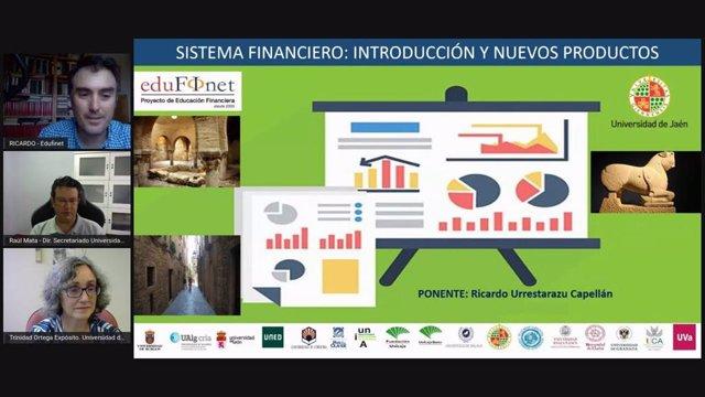 Priyecto Edufinet