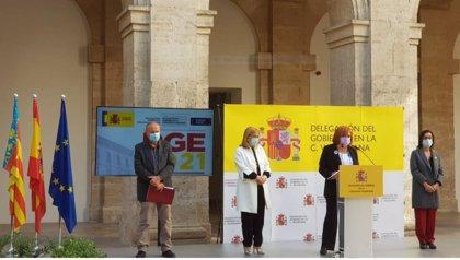 """Calero recalca que con el cierre perimetral """"no se puede venir a hacer turismo a la Comunitat Valenciana"""""""