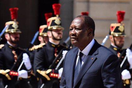 Costa de Marfil celebra unas presidenciales marcadas por el boicot opositor ante la candidatura de Ouattara