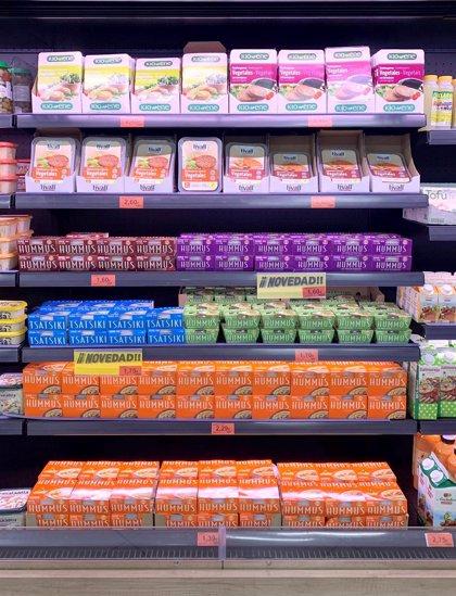 Mercadona recupera su crema griega Tsatsiki y vende 8.000 unidades diarias