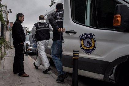 Condenadas 27 personas a penas de cárcel en Turquía en un caso relacionado con un cargamento de armas a rebeldes sirios