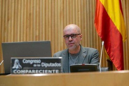 """Sordo reclama a Sánchez abordar la """"corrección"""" de aspectos centrales de la reforma laboral antes de que finalice 2020"""