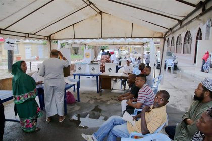 """EEUU ve """"serias dudas"""" en los resultados en Tanzania tras las irregularidades denunciadas por la oposición"""