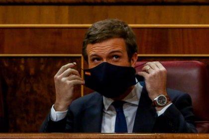 El PP no puede apelar directamente a la Comisión de Venecia, que solo se pronuncia a petición de Estados y organismos