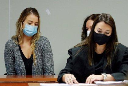 El caso de la 'viuda negra de Patraix', en manos del jurado
