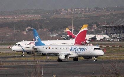 Gallego (IAG) señala que la compra de Air Europa está sujeta a las condiciones del rescate