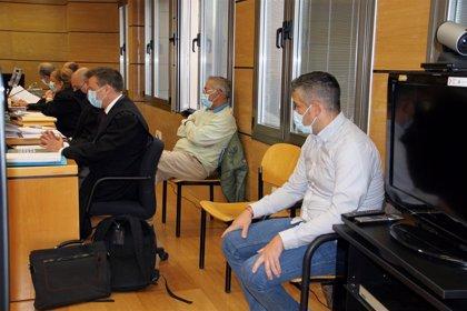 Declaran culpable por homicidio imprudente a uno de los acusados de matar a Gonzalo Buján