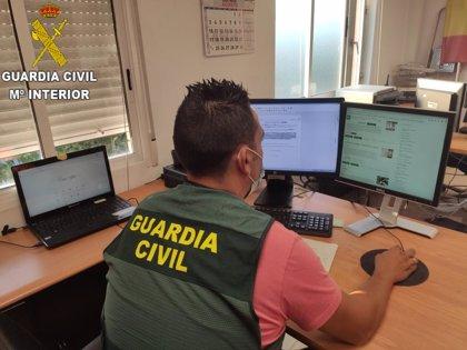 Desmantelada una organización dedicada a robar en suites de hoteles de lujo en España