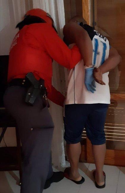 La Policía Foral detiene esta semana a 17 personas e investiga a otras dos por la comisión de distintos delitos