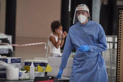 Todos los centros de salud de Navarra dispondrán desde el lunes de test de antígenos para la detección rápida del Covid