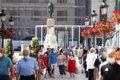 Málaga suma 497 contagios en una jornada con cuatro fallecidos y nuevo brote en residencia de Coín 2