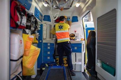 Sindicatos del sector de las ambulancias se reúnen con la Conselleria de Salud