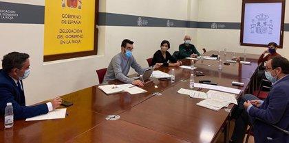 """CECOR recuerda a los residentes en Logroño y Arnedo """"que no pueden desplazarse a segundas residencias"""""""