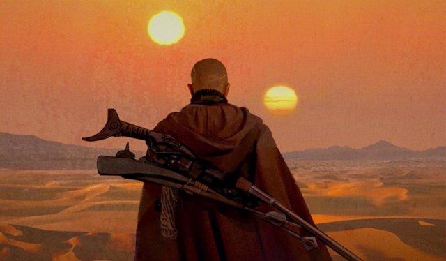 ¿Quién Es El Personaje Que Aparece Al Final Del Primer Capítulo De La 2ª Temporada De The Mandalorian?