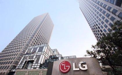 El beneficio neto de LG aumenta un 87,8% en el tercer trimestre