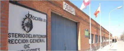 La cárcel de Ocaña suspende permisos y comunicaciones por tres semanas a partir de este sábado por el coronavirus