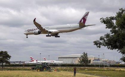 Qatar pide disculpas por obligar a desnudarse a algunas viajeras durante registros en el aeropuerto