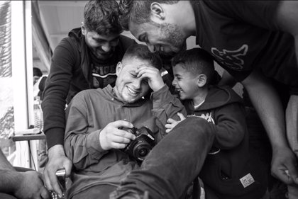 Un proyecto sobre la España vaciada gana la II Beca Joana Biarnés para jóvenes fotoperiodistas