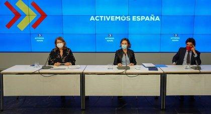 """El PP avisa de que el rebote """"potente"""" del PIB no recoge todo septiembre y que será revisado a la baja"""