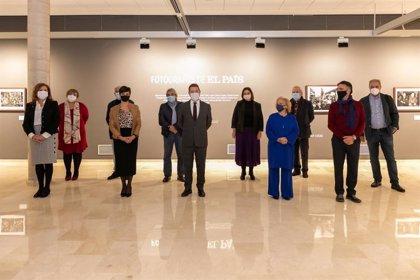 La exposición 'Fotógrafos de El País' llegará a distintas ciudades de Castilla-La Mancha