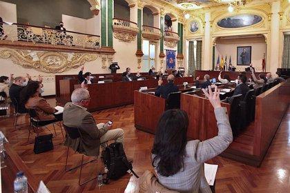 La Diputación de Badajoz suscribe el plan de sostenibilidad turística en la Reserva de la Biosfera de La Siberia