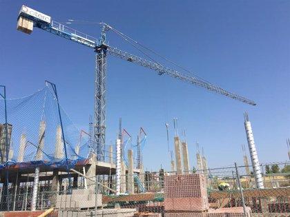 Junta saca a licitación 1,3 millones para acciones formativas en construcción que beneficiarán a más de 400 alumnos
