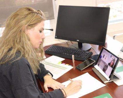 """Mestre destaca la """"diligencia"""" de Salud y los gerentes de los hospitales para afrontar la pandemia"""
